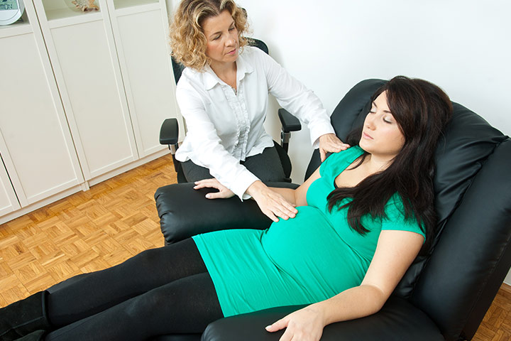 Massage-Chairs-Safe-During-Pregnancy