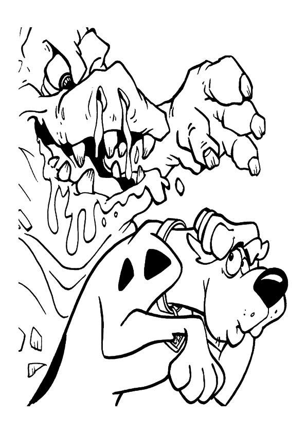 Mud-Monster