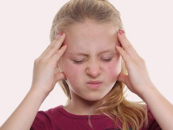 Puberty Headaches - Everything You Need To Know