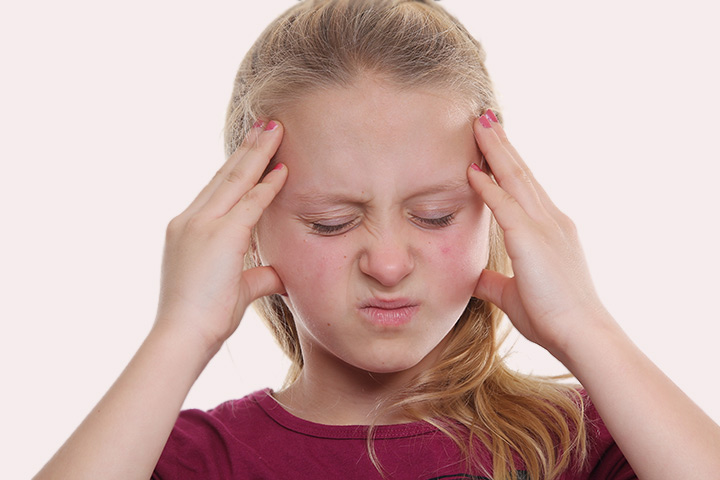 Images Of Puberty Headaches