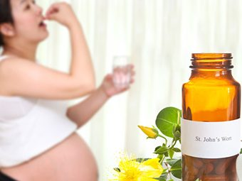 Can You Take St John's Wort During Pregnancy?