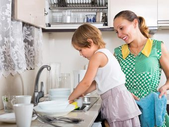 10 Simple Tips To Teach Your Kids To Be More Responsible