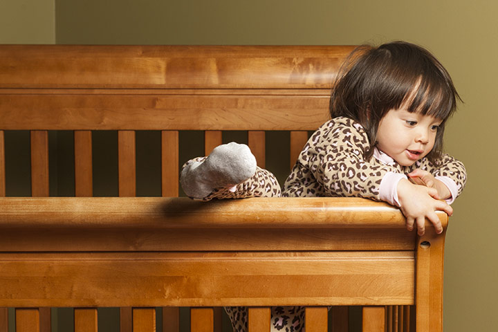transition from crib to toddler bed advice 3