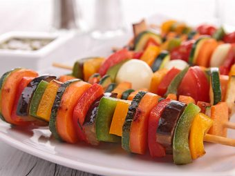 10 Amazingly Delicious Vegetable Recipes For Toddlers