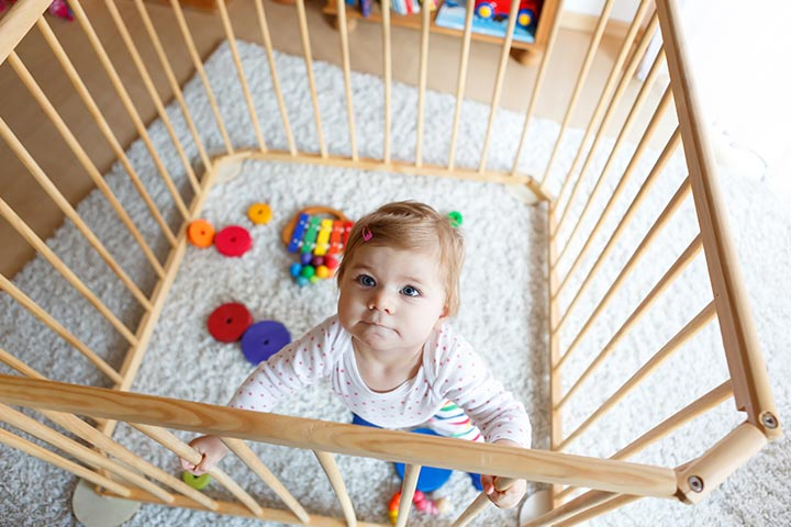 What Are The Alternatives To Baby Walkers