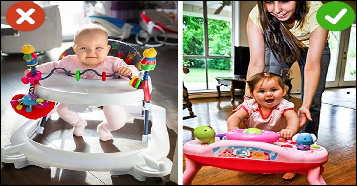 328806ffe Is It Safe To Use Baby Walkers