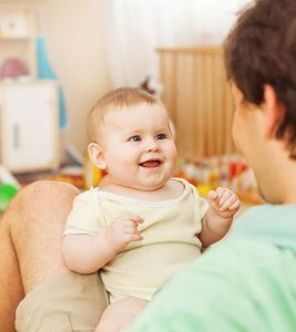 When Does Your Baby Start To Hear