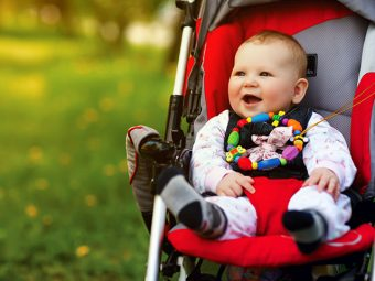 10 Simple Steps To Keep Babies Cool In Hot Weather