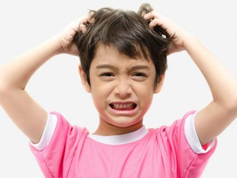 Dandruff In Kids - Causes, Treatment And Home Remedies