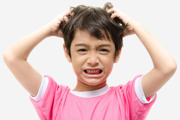 Dandruff In Kids Causes Treatment And Home Remedies