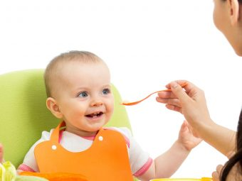 10 Foods That Will Boost Your Baby's Brainpower