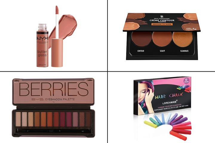 17 Best Beauty Products For Teens In 2020