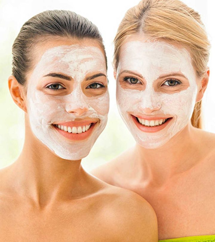 Homemade Face Mask For Teenagers