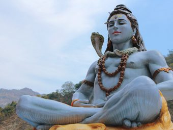 73 Wonderful Names Of Hindu Lord Shiva For Your Baby Boy