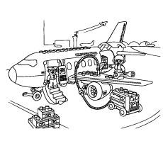 Airpot-Lego-Plane