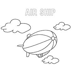 Airship 17