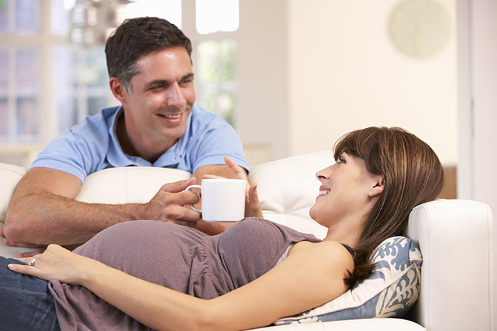 15 Things What Men Should Know About Pregnant Women