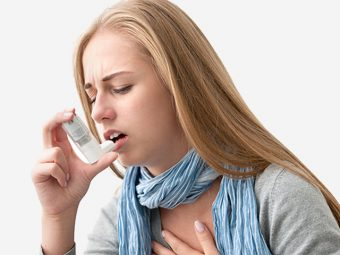 Asthma In Teens - Causes, Symptoms And Remedies
