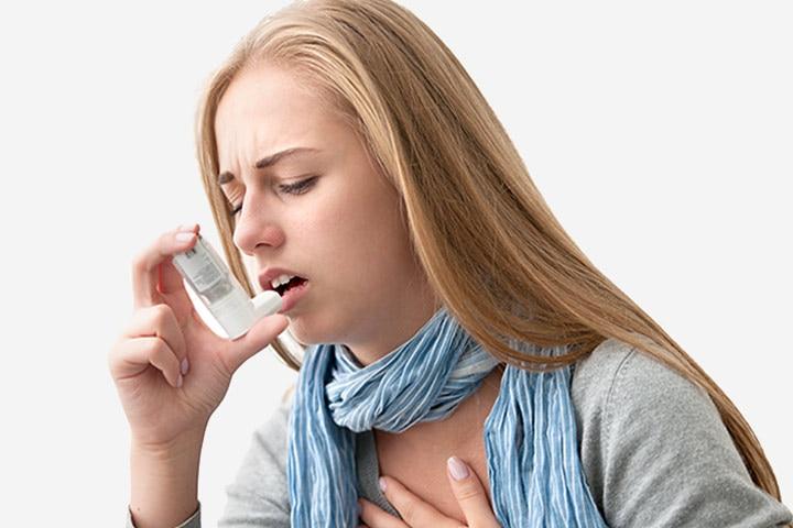 Asthma In Teens
