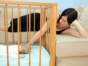 When Can You Let Your Baby Sleep Alone?