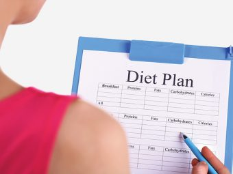 Balanced Diet For Teenagers - A Complete Guide