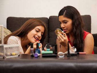 7 Best Beauty Products Your Teen Will Love