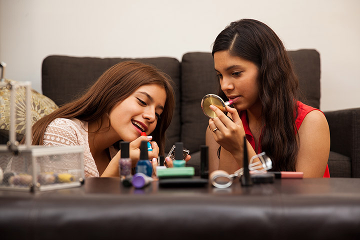 Beauty Products Your Teen Will Love