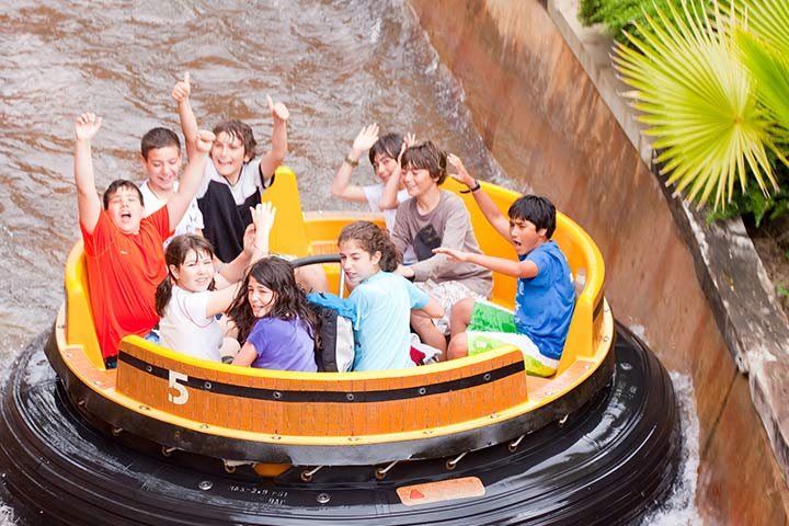 Top 10 Kids Birthday Party Places In India