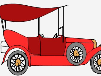Top 25 Cars Coloring Pages For Your Little Boys