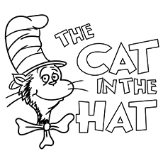 Cat In The Hat Pics