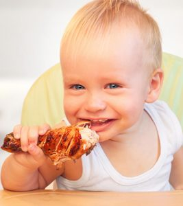 Chicken for Babies Nutritional ValueHealth Benefits Recipes