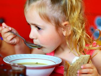 10 Delicious Chicken Soup Recipes For Kids