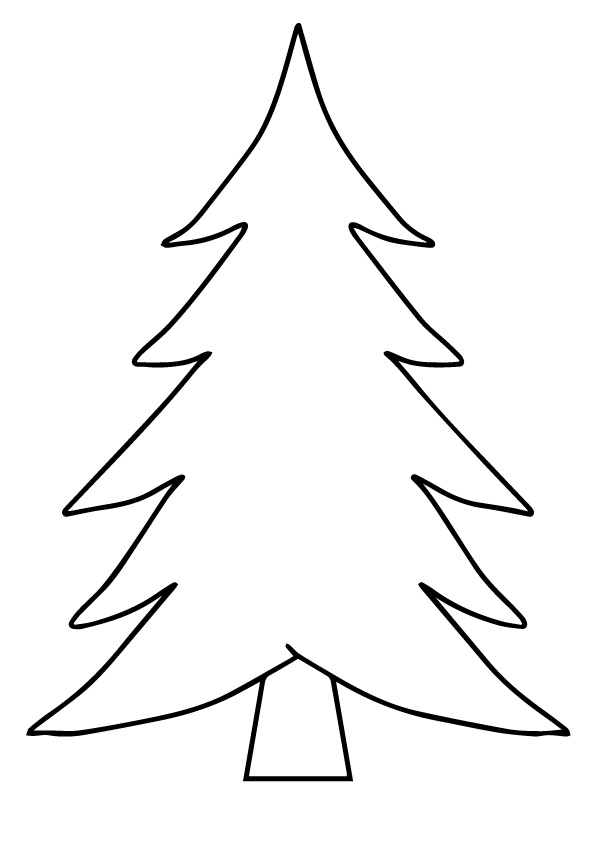 Christmas-Tree-Card-Template