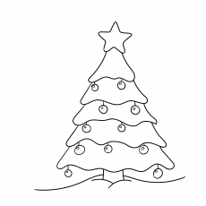 Christmas-Tree-With-Ornaments-17