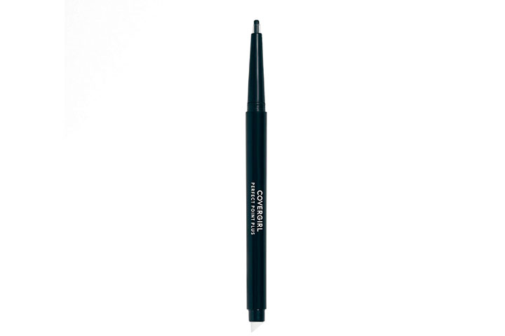 Covergirl Perfect Point Plus Eyeliner - Black Onyx