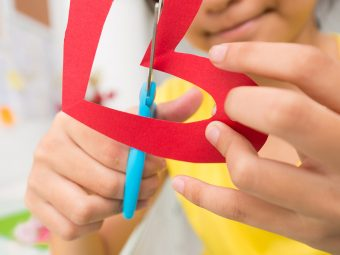 25 Creative Valentine's Crafts For Kids