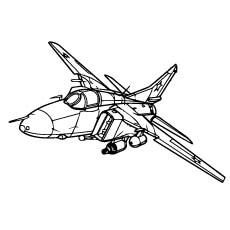 Fighter-Aeroplane