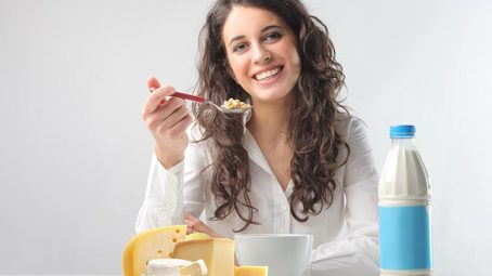 Healthy Protein Foods For Teenagers