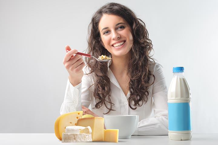 10 healthy protein for teens