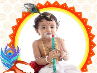 111 Amazing Names Of Hindu Lord Krishna For Your Baby Boy