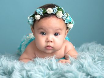 100 Most Popular Hispanic Girl Names For Your Baby