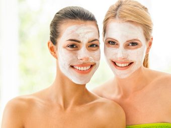 5 Simple Homemade Face Mask For Teenagers