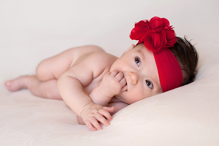 101 Most Popular Indian Girl Names For Your Baby