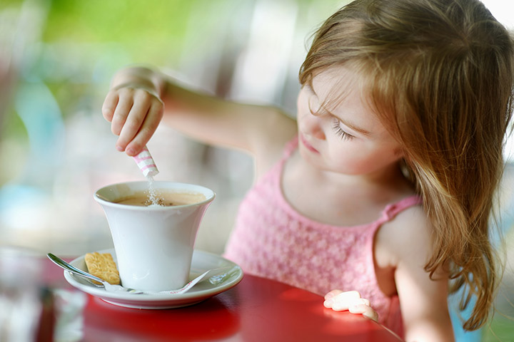 Is Coffee Good Or Bad For Kids Pictures