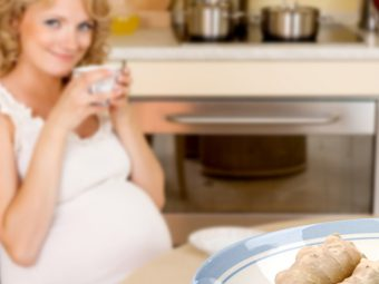 Is It Safe To Drink Ginger Tea During Pregnancy?