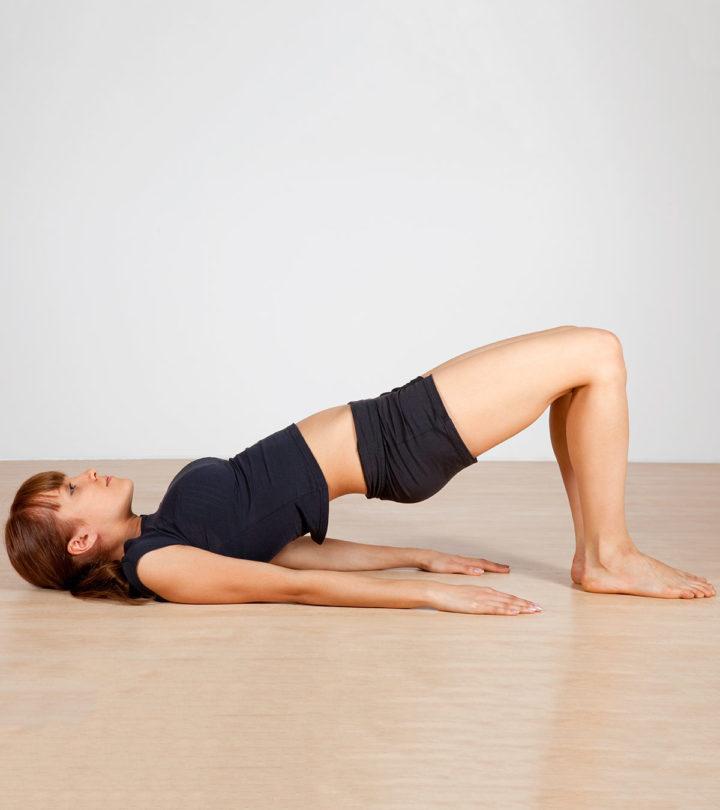 Kegel Exercises After Birth