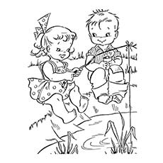 top 20 free printable summer coloring pages online on free summer coloring pages for kindergarten