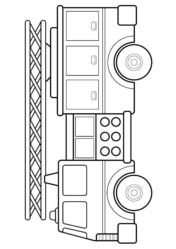 Ladder-Truck