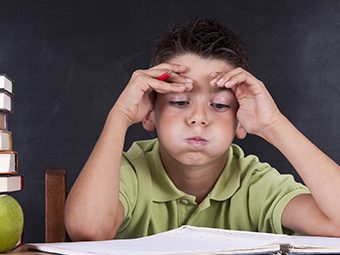 Why Does Short-term Memory Loss Occur in Children?