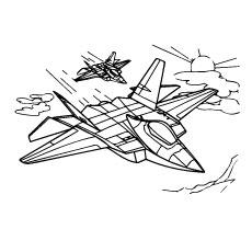 Military-jet-Aeroplan